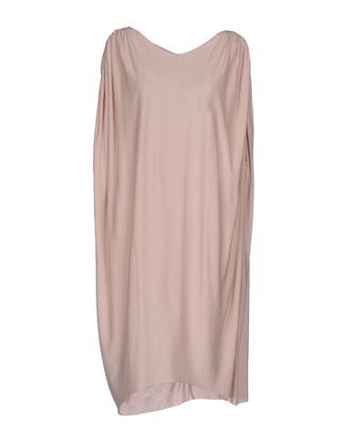 Offizieller günstiger Preis Kostenloser Versand RICK OWENS LILIES Knielanges Kleid Gefälschte Günstige Preise Kostenloser Versand swVqBogeYj