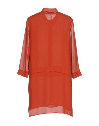 Rabatt Bestellen Spielraum Angebote B.YU Kurzes Kleid Viele Arten Von Spielraum Günstigsten Preis Online Einkaufen SV80wSYbI