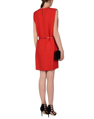 Saint Laurent Minivestido samlinger billig online billig 2014 nyeste billig bestselger UUGTEkgH0