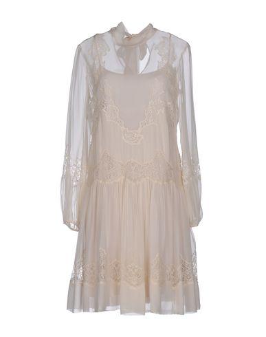 ALBERTA FERRETTI Kurzes Kleid Besonders nKHW95A5