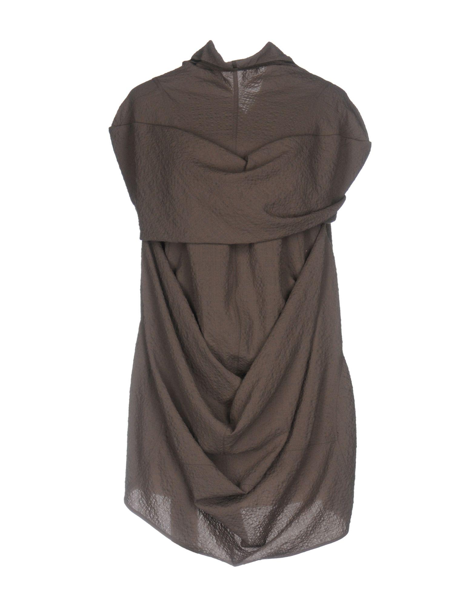 Vestito Corto Rick Owens Donna - Acquista online su eFiW54wGH
