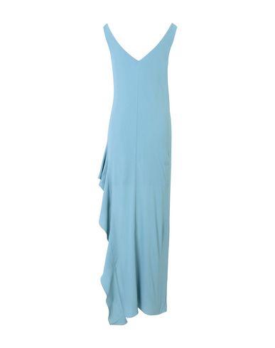 CARLA G. Langes Kleid