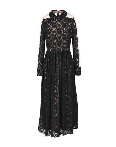 SILVIAN HEACH Langes Kleid Sammlungen Online-Verkauf Billig Holen Eine Beste Rabatt Gutes Verkauf In Deutschland Günstig Online Komfortabel Günstig Online FeDlFjhw