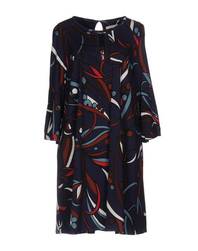 Beatrice B Short Dress