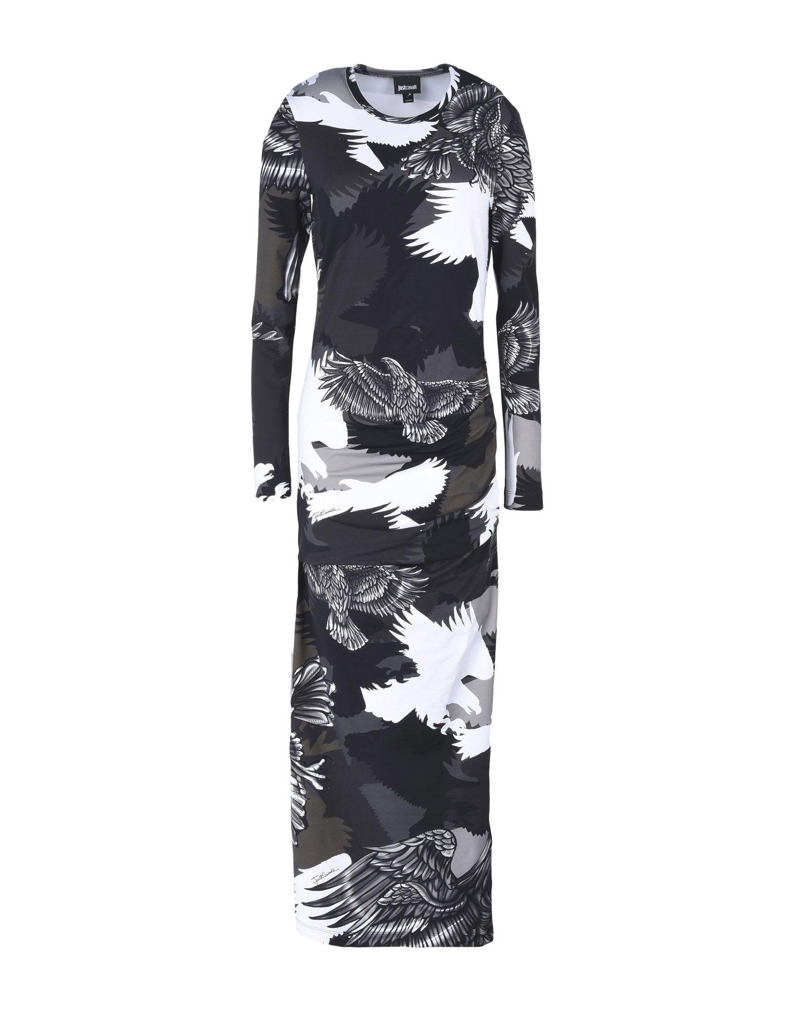Vestito Lungo Just Cavalli Donna - Acquista online su khosKILmmh