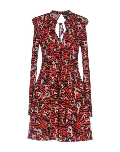 JUST CAVALLI Kurzes Kleid Billig Verkaufen Die Billigsten Offizielle Seite Günstiger Preis Outlet Kaufen Fälschung GngayHe