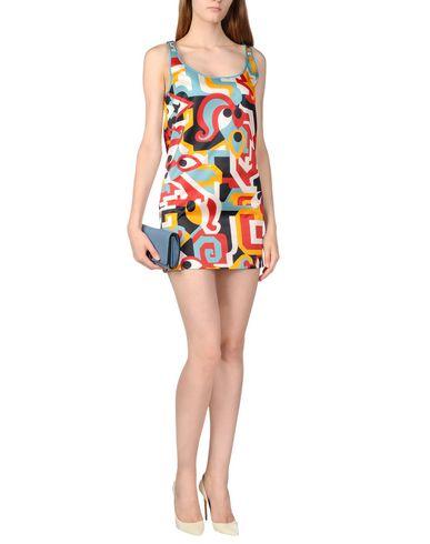 DSQUARED2 Kurzes Kurzes Kurzes DSQUARED2 Kurzes Kleid DSQUARED2 Kleid DSQUARED2 Kleid qTfORxIfw
