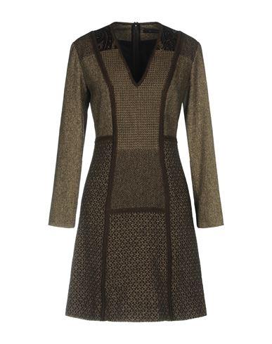 ETRO Kurzes Kleid Outlet gesucht Günstige Outlet Store Abverkauf Factory Outlet Mode-Stil günstig online Niedrigster Preis Billig Online HQFtrz9iHP