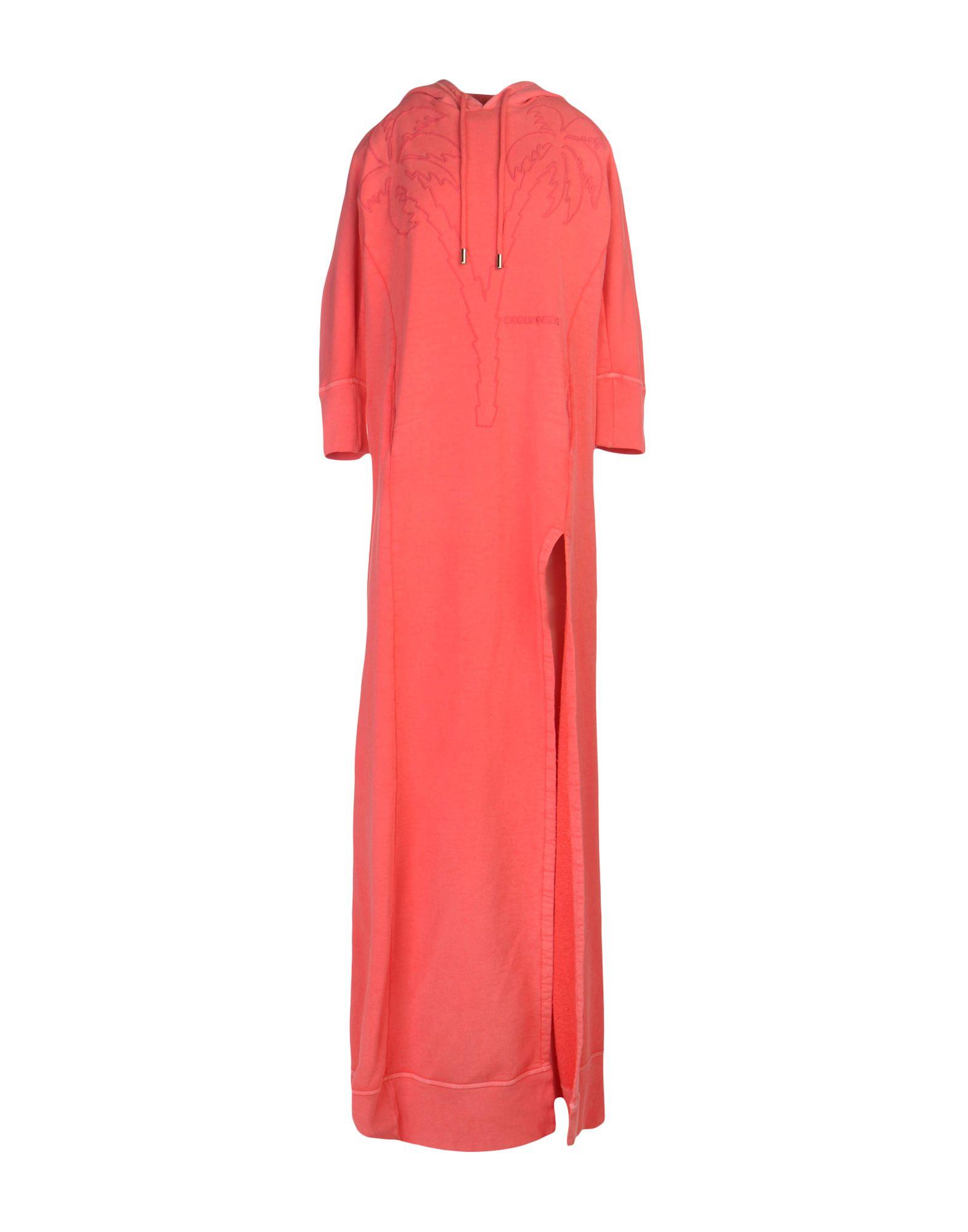 Vestito Lungo Dsquared2 Donna - Acquista online su V43MKt7c