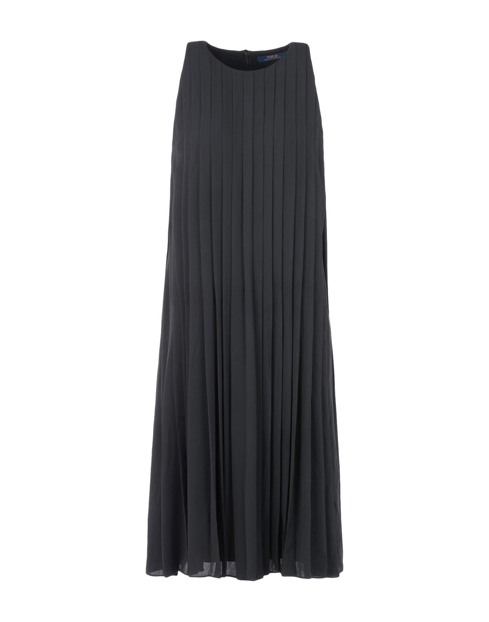 Vestito Al Ginocchio Polo Ralph Lauren Shift Dress - Donna - Acquista online su N0TNupXMx