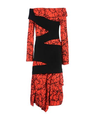 PROENZA SCHOULER - Midi Dress