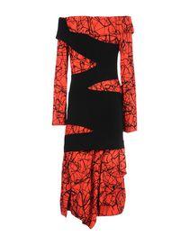 PROENZA SCHOULER - 3/4 length dress