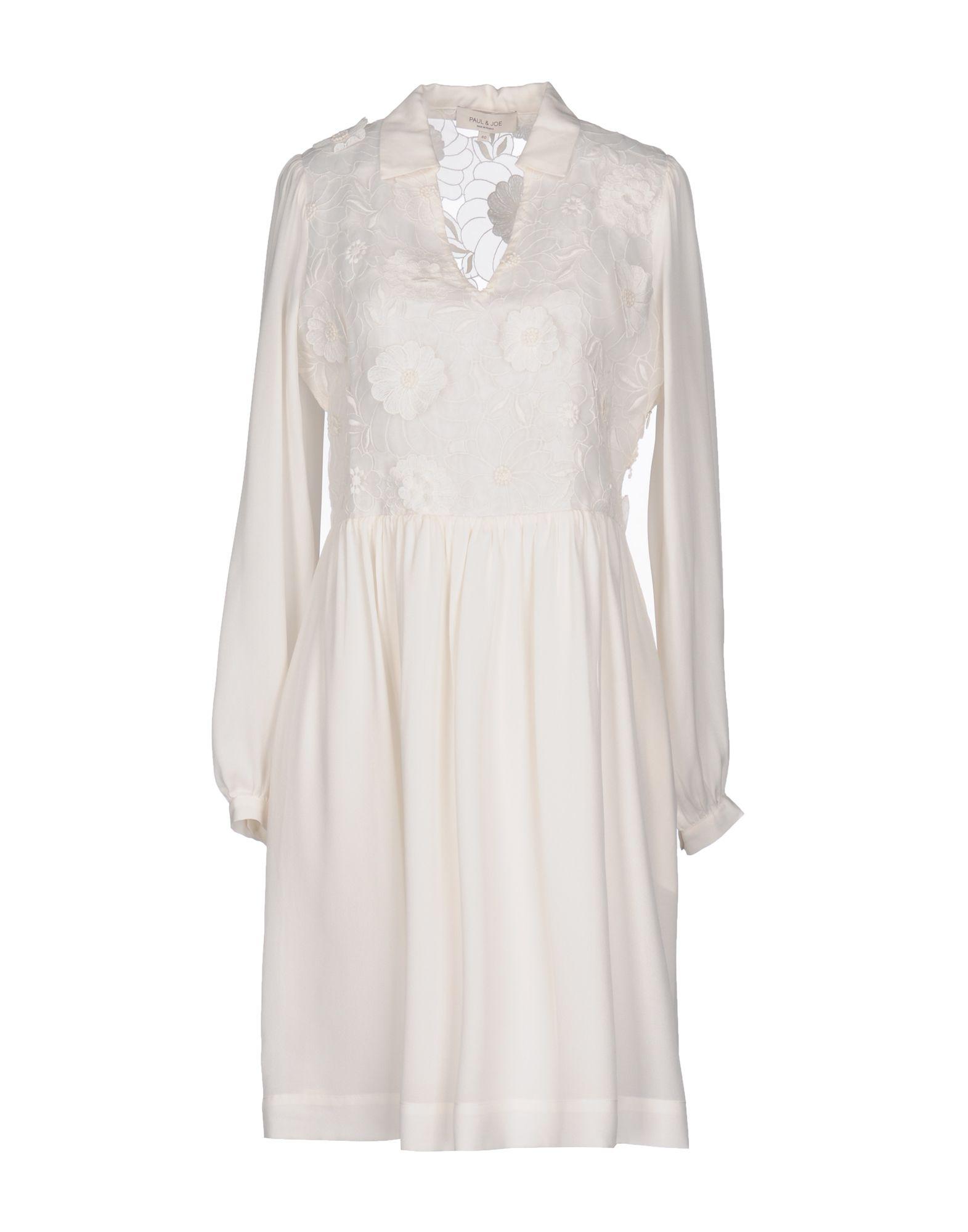 En Ligne Joe À Paulamp; Robe De GenouxAcheter Femme 0OPXk8wn