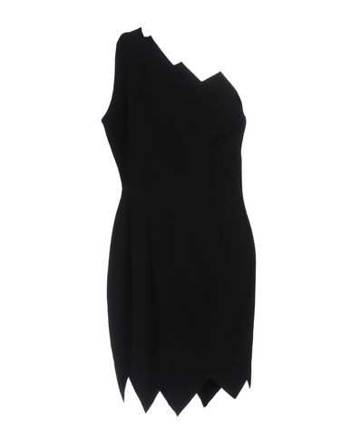Visa-Zahlung Zum Verkauf Mode Günstig Online MOSCHINO CHEAP AND CHIC Kurzes Kleid  Wie Viel Top Qualität QiafZD