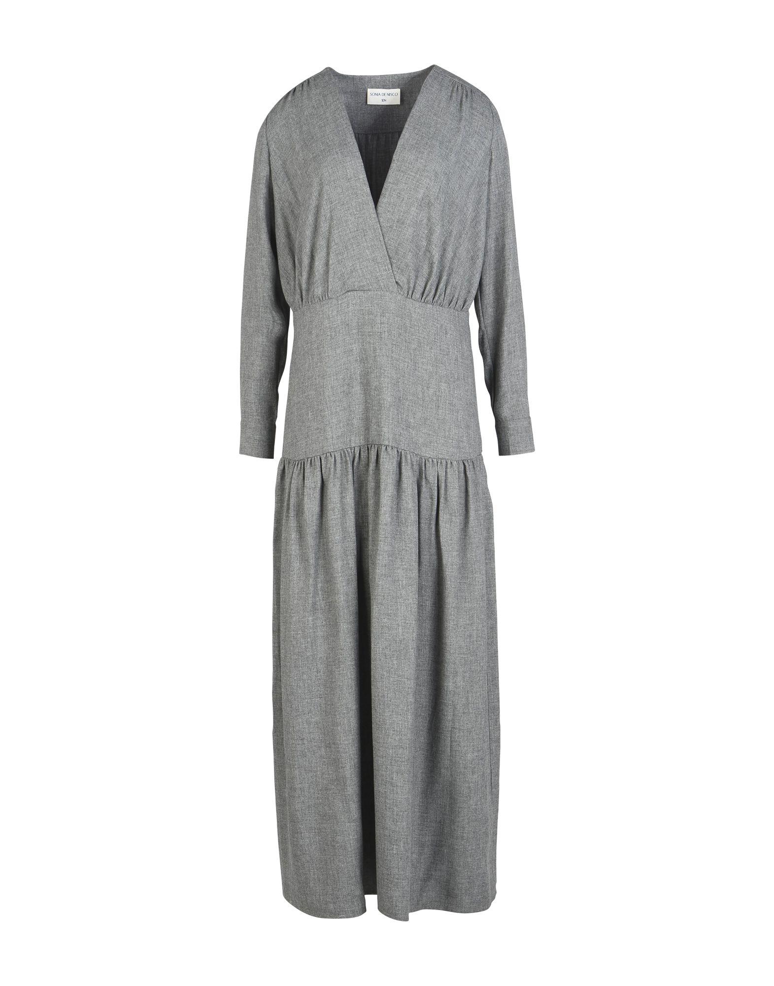 Vestito Lungo Sonia De Nisco donna - - - 34774151PX 091