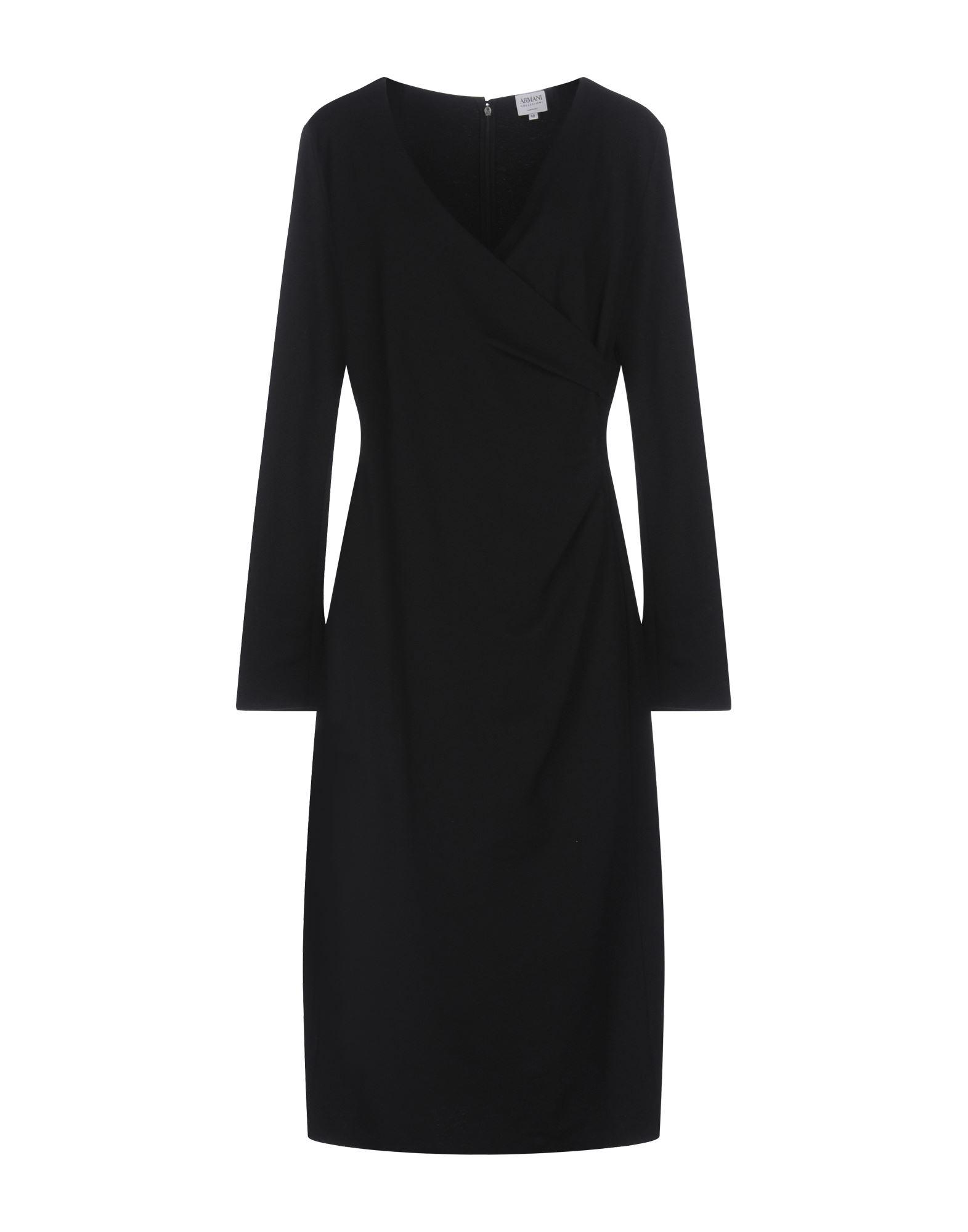 Vestito Al Ginocchio Armani Collezioni Donna - Acquista online su