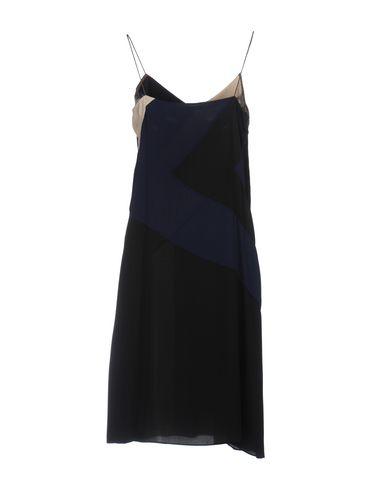 Diane Von Furstenberg Silkekjole rabatt salg kjøpe billig tumblr mange farger gratis frakt footlocker iEvEKPWrb