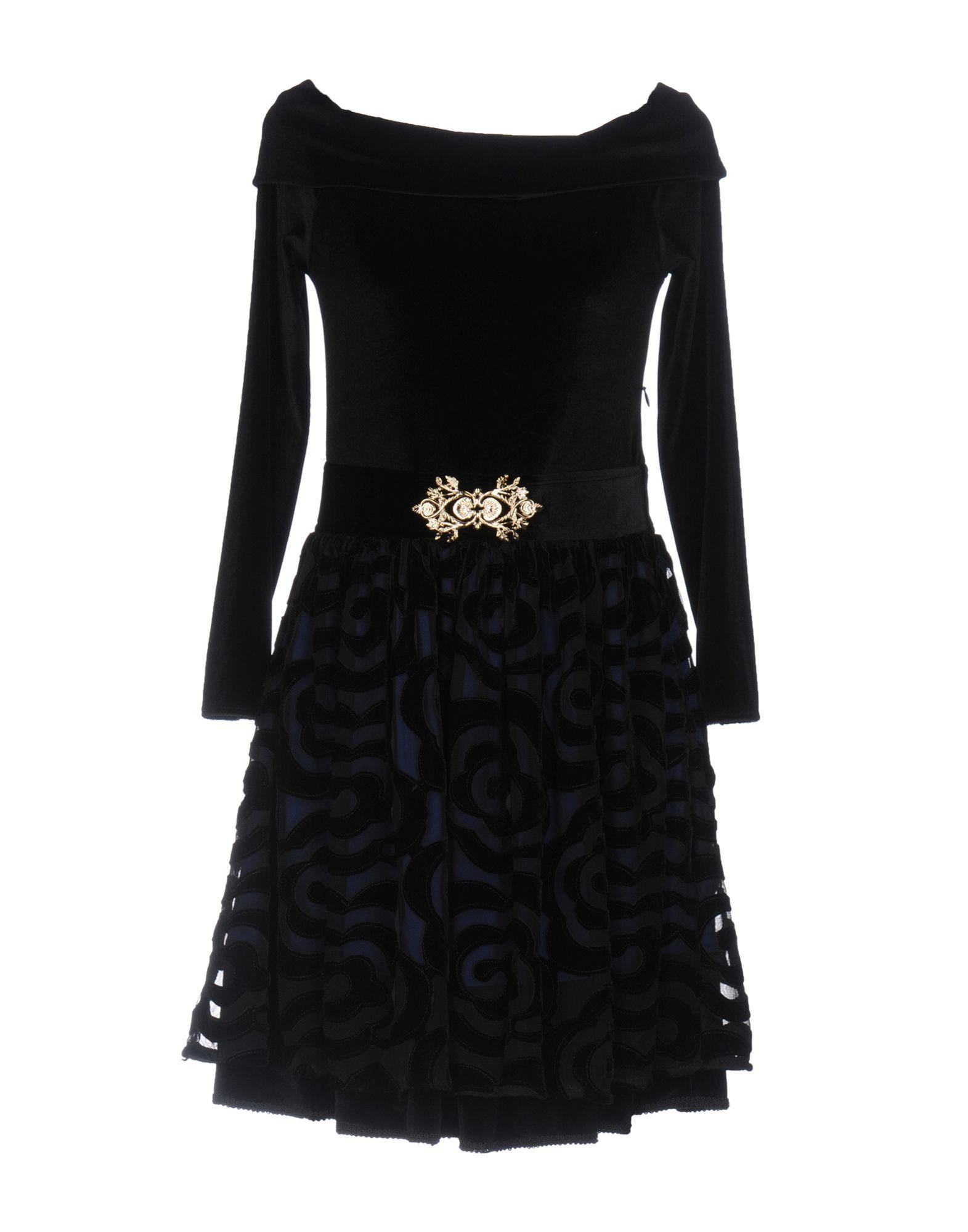 Vestito Corto W Les Femmes Donna - Acquista online su