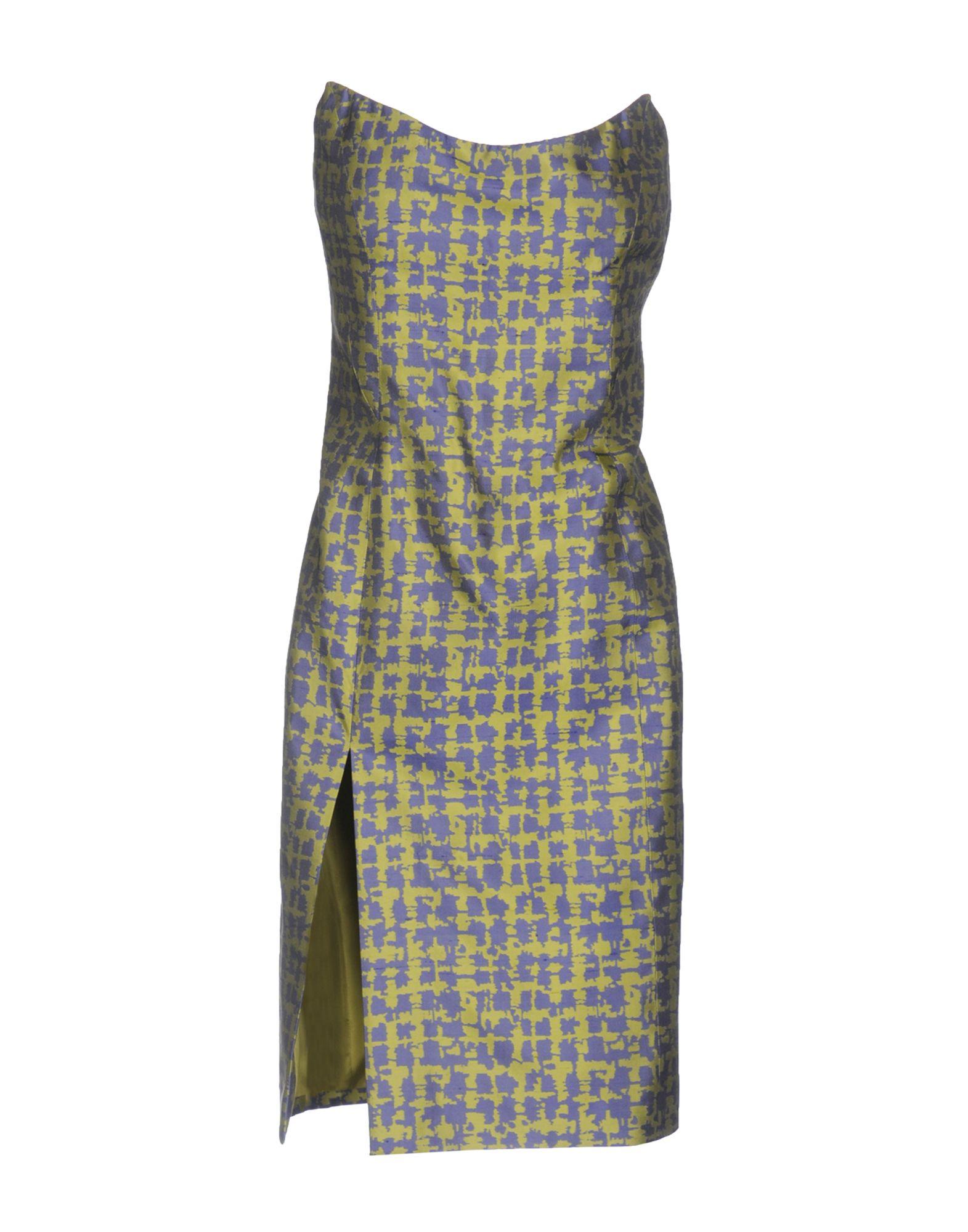 Vestito Corto Jacques Fath Donna - Acquista online su WkpMz6