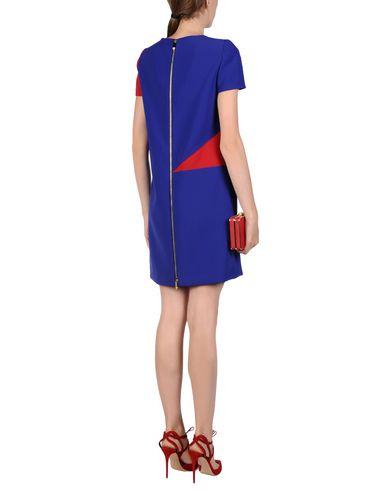 klaring Billigste billig salg profesjonell Versace Minivestido kjøpe billig beste Billigste for salg rabatt nyeste N4t9j