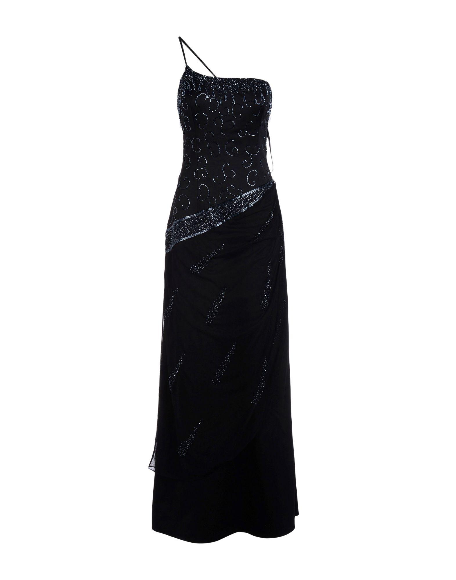 Vestito Lungo Gerard Le Roy Donna - Acquista online su KP62P46