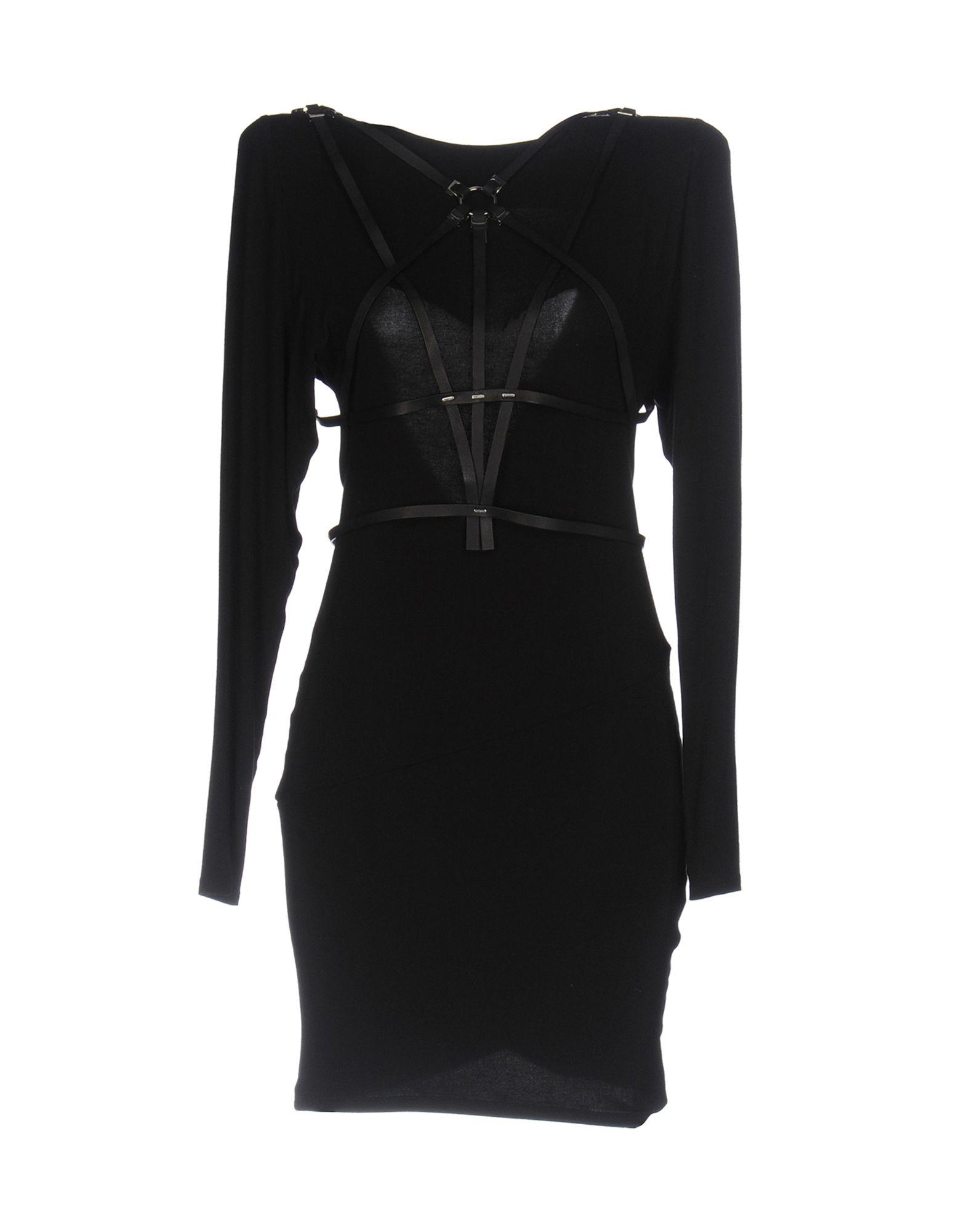 Vestito Corto Alexandre Vauthier Donna - Acquista online su P6t02xL5w