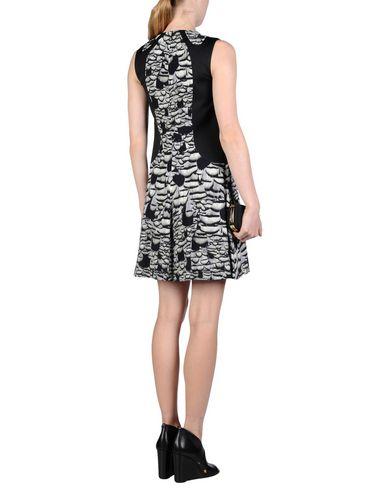 Holen Sie sich die neueste Mode Günstigstes kaufen NEIL BARRETT Kurzes Kleid Verkauf Geschäft für jx5gN5pWeb