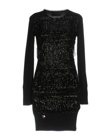 Rabatt Offizielle Seite PHILIPP PLEIN Kurzes Kleid Verkauf Rabatte Profi Zu Verkaufen tJZkRO