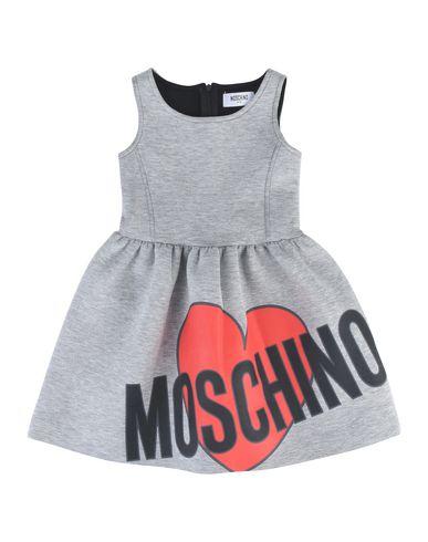 Платье для девочек moschino