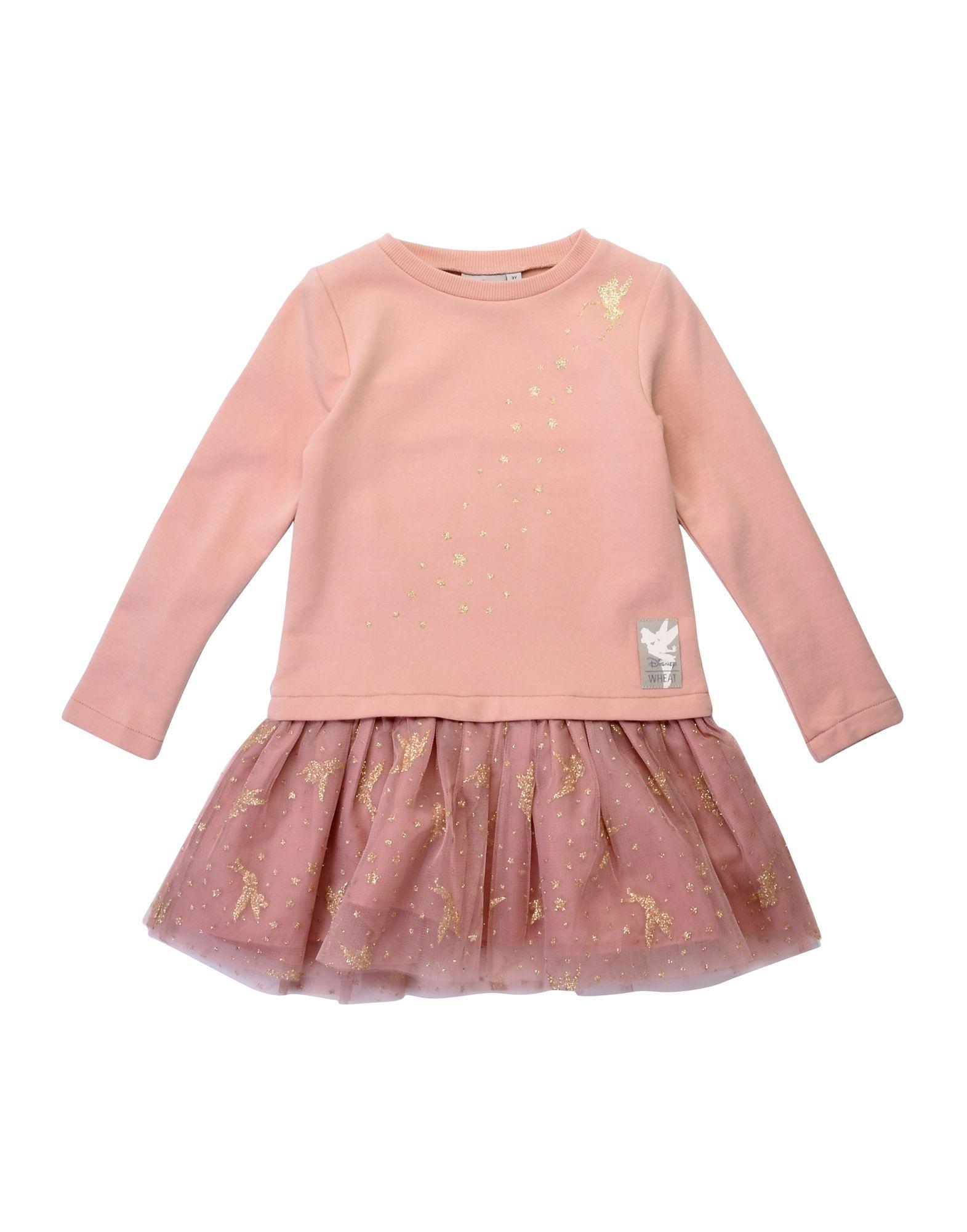 cdbc1206a0 Wheat Dress Girl 3-8 years online on YOOX Bosnia and Herzegovina