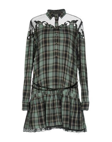 9e3635fafb Guess Shirt Dress - Women Guess Shirt Dresses online on YOOX United ...
