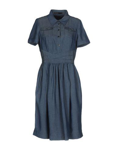 Robe Bleu Courte Millen Karen Millen Karen qPXnt