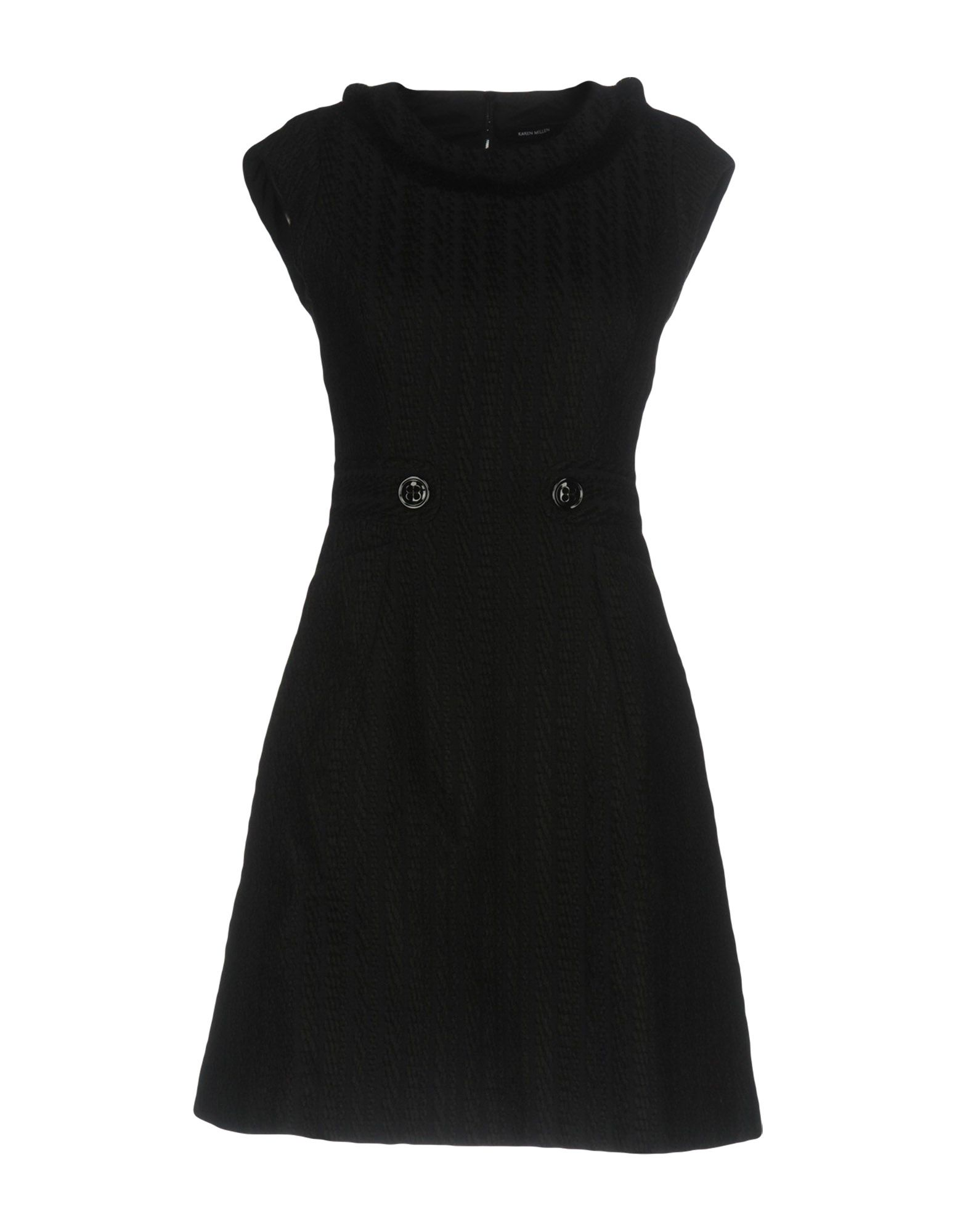 Vestito Corto Karen Millen Donna - Acquista online su Tskhksgp