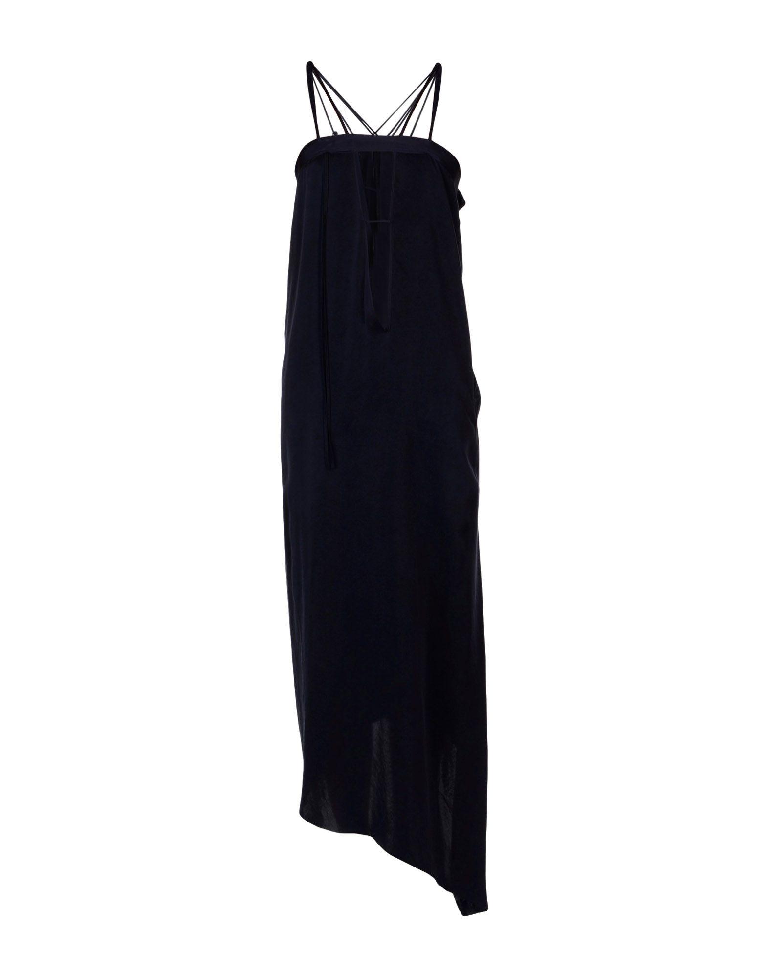 Vestito Lungo Dondup Donna - Acquista online su 9FLlO1TMs