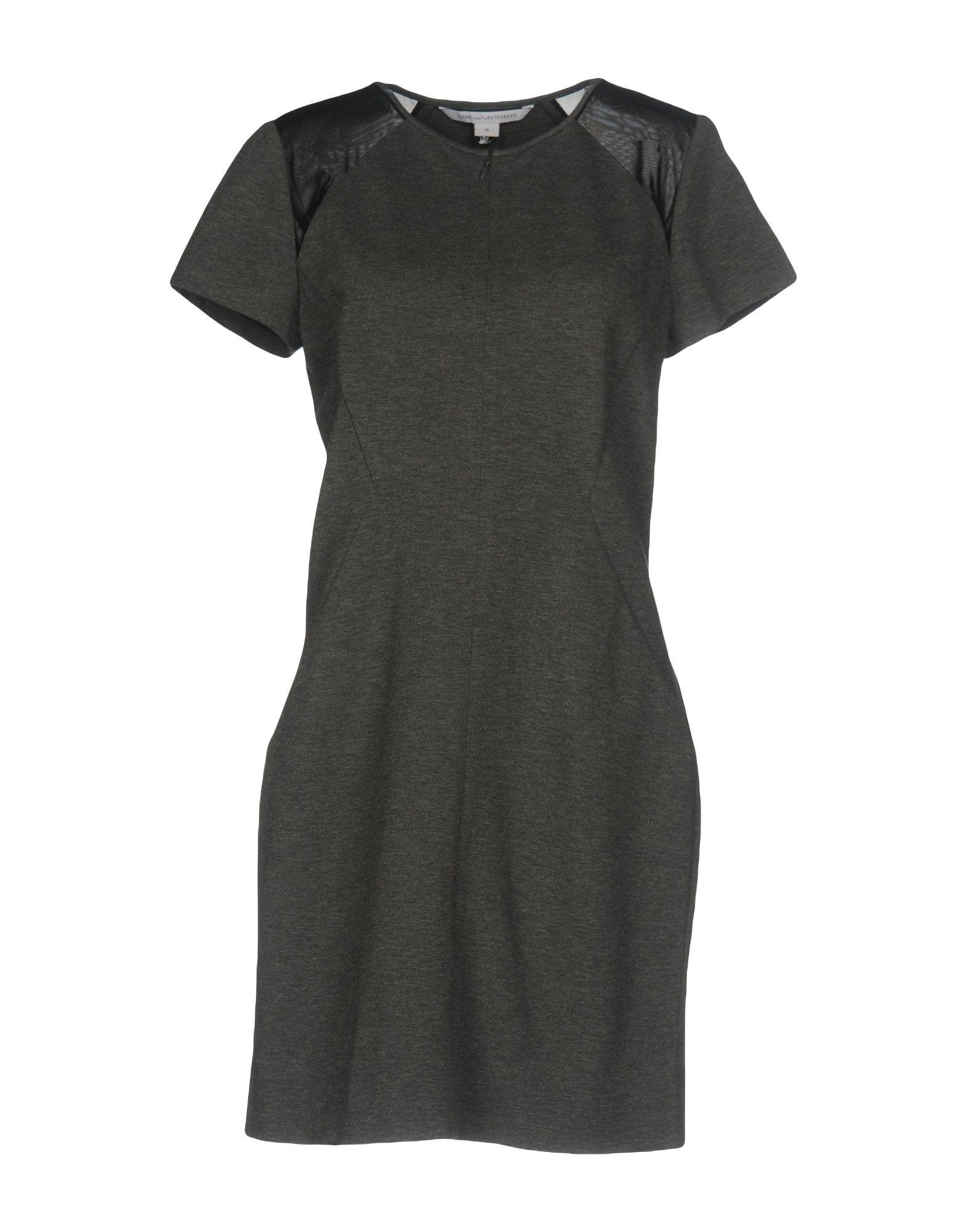 Vestito Corto Diane Von Furstenberg Donna - Acquista online su