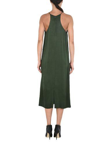 SAMSØE Φ SAMSØE Knielanges Kleid Verkaufsfreigabetermine Neuer Modestil von Niedrige Versandgebühr für Verkauf Kostenloser Versand Neueste zum Verkauf knwdE7