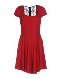 brand new 0ca74 5ab87 Abiti rossi per chi ama i colori intensi, sensuali e di ...