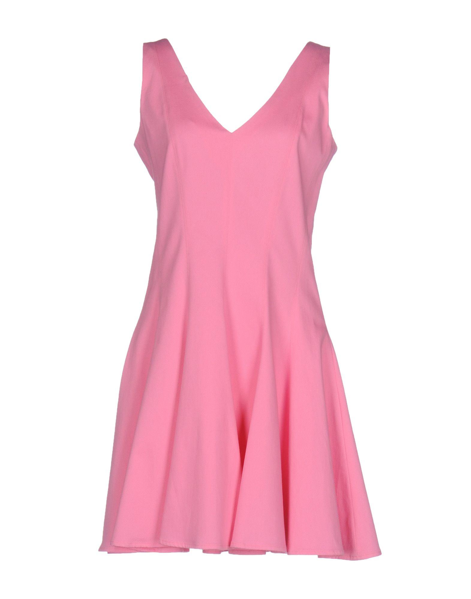 Vestito Corto P.A.R.O.S.H. Donna - Acquista online su qw6QICT