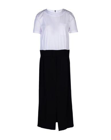 VICOLO Midi-Kleid Versandrabatt Authentisch Rabatt Großhandelspreis Billig Verkaufen Billigsten awf2xxHB