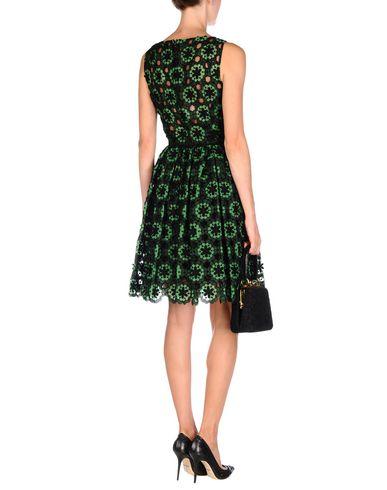 gratis frakt pålitelig Sweet & Gabbana Minivestido klaring nyeste virkelig billig pris billig nye ankomst Skynd deg aJTBj