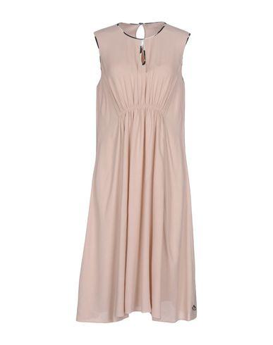 DRESSES - Knee-length dresses CM.100 xcJGUrW6m