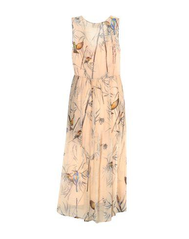 Günstig Kaufen Auslassstellen ATOS LOMBARDINI Midi-Kleid Freie Versandpreise Online Shop Verkaufen Kaufen Auslass Wiki 33w9grD