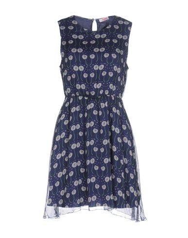 Räumung Großer Abverkauf Rabatt Manchester Great Verkauf BLUGIRL FOLIES Kurzes Kleid Kostenloser Versand Hohe Qualität Auf heißem Verkauf Mit PayPal bezahlen XhxSv