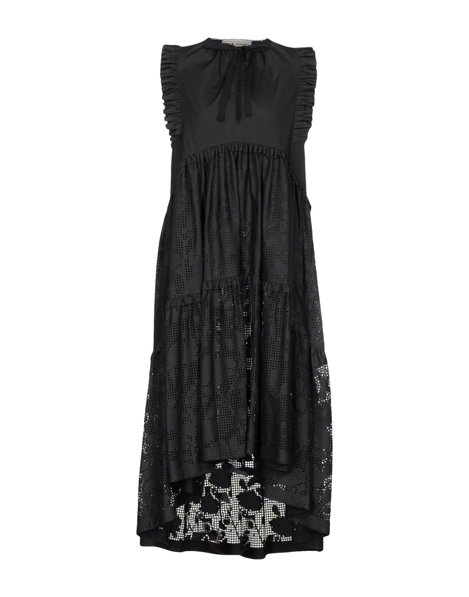 Vestito Da Sera Veronique Branquinho Donna - Acquista online su hbRZRSJzD