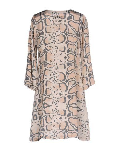 PINK MEMORIES Kurzes Kleid Billig Verkauf Besuch Neu nTjXM
