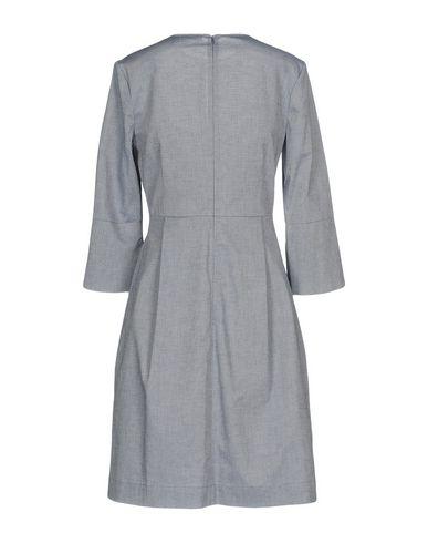 JIL SANDER NAVY Kurzes Kleid