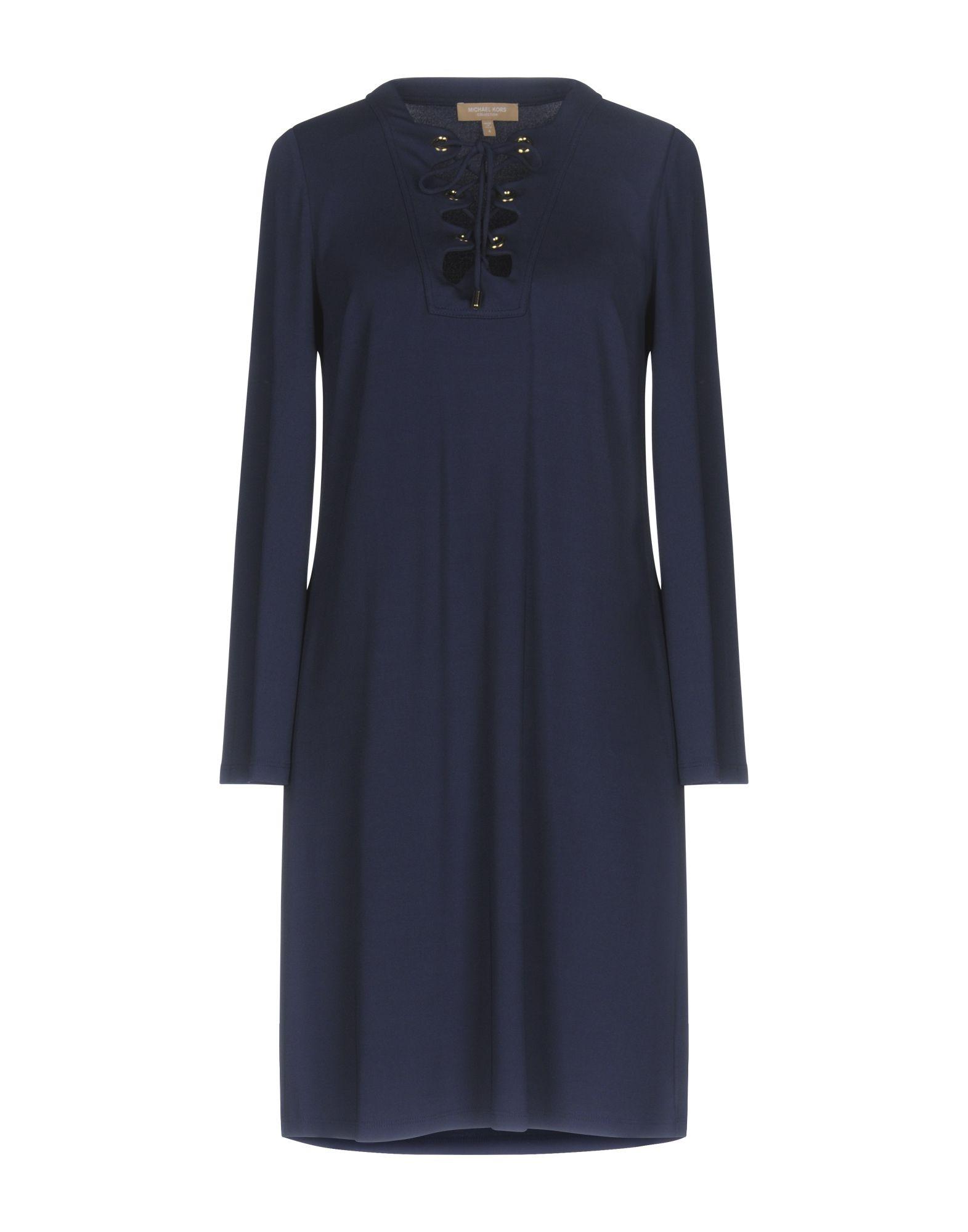 Vestito Corto Michael Kors Collection Donna - Acquista online su