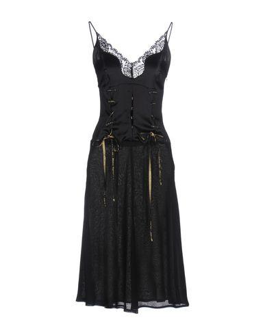 JOHN RICHMOND Abendkleid Billig Verkauf Brand New Unisex DU907N