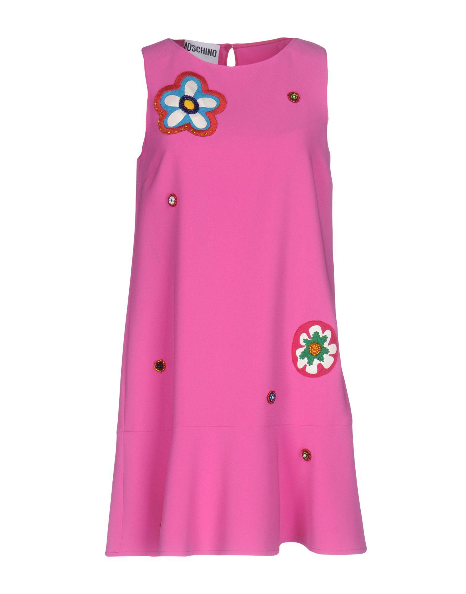 Vestito Corto Moschino Donna - Acquista online su XnbU4