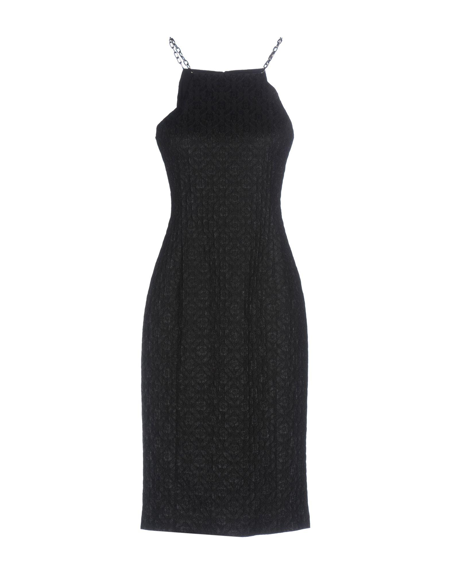 Vestito Al Ginocchio Michael Kors Collection Donna - Acquista online su mL2Ho